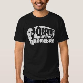 Obama Homeboy 2008 Shirt