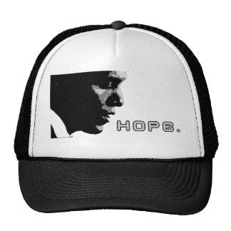 Obama Hope Hat