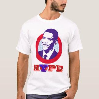 Obama Hope / Hype T-Shirt