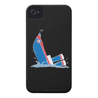 OBAMA IS SINKING FAST.png iPhone 4 Covers