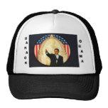 Obama /JFK Hat