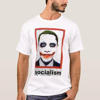 obama_joker_11x17_300dpi T-Shirt