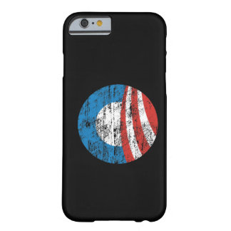 Obama Logo Distressed iPhone 6 Case Barely There iPhone 6 Case
