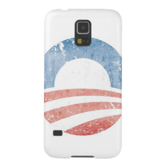 Obama Logo Galaxy S5 Case