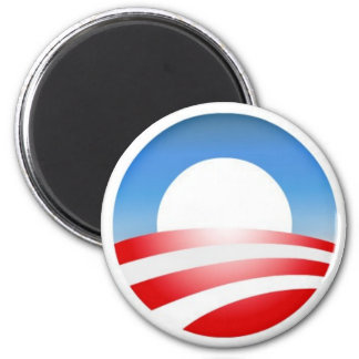 Obama Logo Magnet