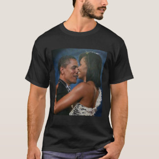 Obama Love - by Gimme T-Shirt