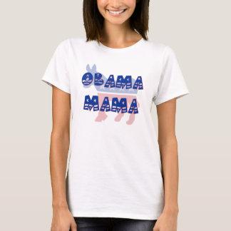 Obama Mama Democrat T-Shirt