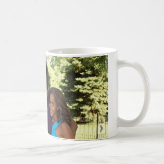 OBAMA & MICHELLE  Mug - Customized