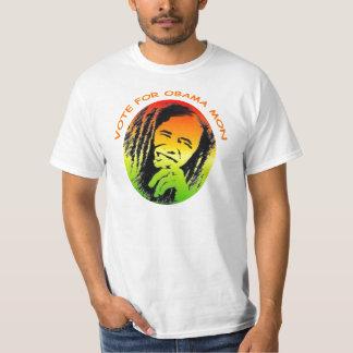 Obama Mon T-Shirt