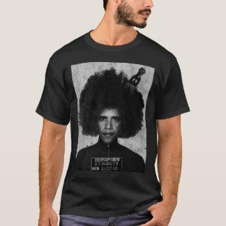 Obama Mug Shot T-Shirt