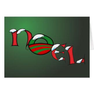 Obama Noel Christmas Card