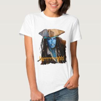 Obama Pirate Merchandise Tee Shirts