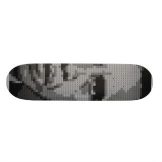 obama planches à roulettes customisées