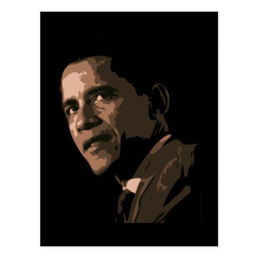 Obama Post Cards