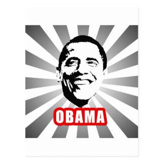 Obama Poster Postcards