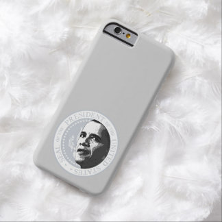 Obama Presidential Election Barely There iPhone 6 Case