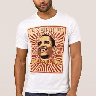 Obama Propaganda T-Shirt