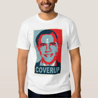 Obama - Read Between the Lies On Fast and Furious T Shirt