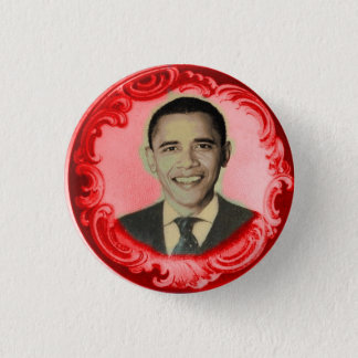 Obama RED Button