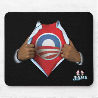 Obama Reveal Mouse Pads