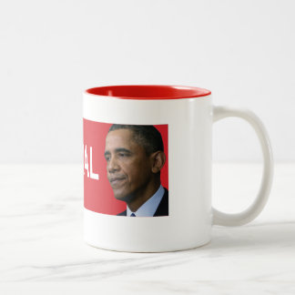 Obama Scandal Mug