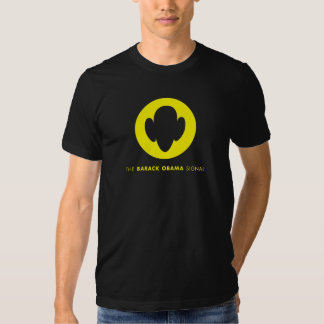 Obama Signal Tshirt