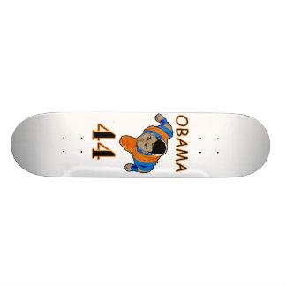 Obama Skateboard 20 Cm