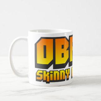 Obama Skinny but Tough Mug