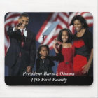 Obama Souvenir Mousepad