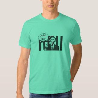 Obama Speech Bubble T-shirt