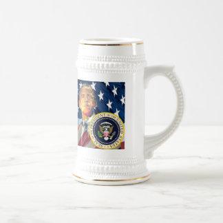 Obama Stein Beer Steins
