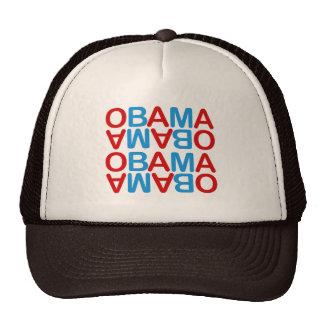 Obama T-shirt Mesh Hat