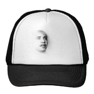 Obama T-shirt Trucker Hat