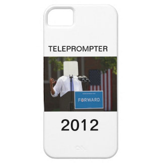 Obama Teleprompter Case iPhone 5 Cases