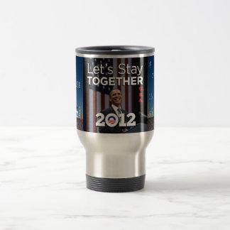 Obama Way ~ Coffee Mug