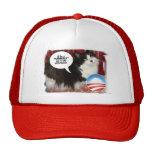 Obama White-house Pet