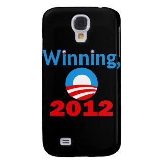 Obama Winning, 2012