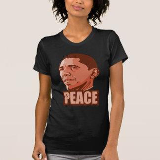 Obama Wins Peace Prize T-Shirt