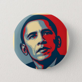 obama-yes-we-can 2 inch round button