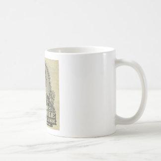 Obama Zombie Coffee Mug