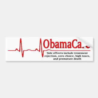 ObamaCare 1 Bumper Sticker