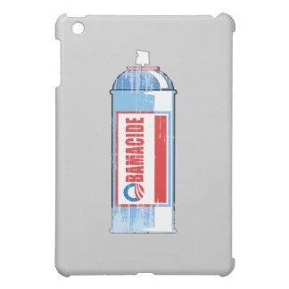 OBAMACIDE - Faded png iPad Mini Covers