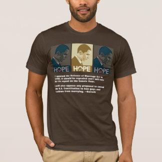 ObamaHOPE T-Shirt