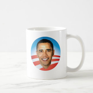 obamalogo2008c, Barack Obama2008 Coffee Mug