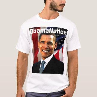 ObamaNation Tee