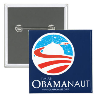 Obamanaut Square Button