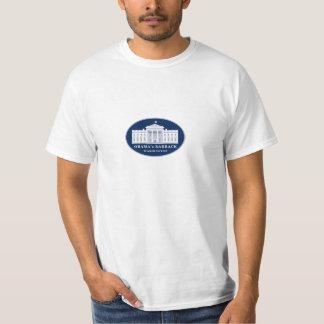 Obama's Barrack T-Shirt