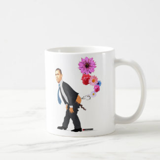 Obama's Clean Air Mug