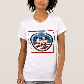Obama's Rock-Inspired Logo T-Shirt