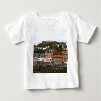 Oban, Scotland Baby T-Shirt